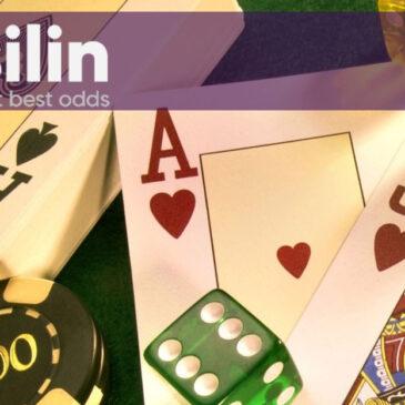 Betsilin.com Bahis ve Casino